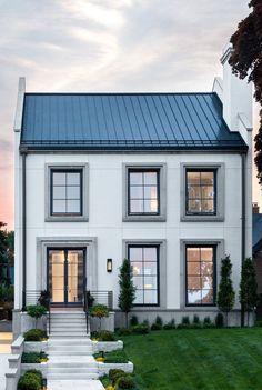 602 meilleures images du tableau Façade maison en 2019   Arquitetura ...