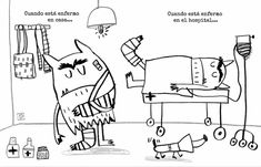 🥇 El Monstruo de Colores: el cuento de las emociones The Most Magnificent Thing, Monster Activities, Spanish Colors, Social Emotional Development, Feelings And Emotions, School Counseling, Teaching Resources, Storytelling, Literacy