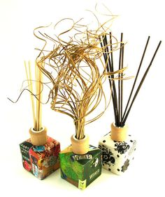 Reed diffuser tutorial