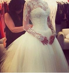 This is my Dress I want