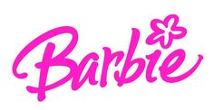 Great  Barbie Logo