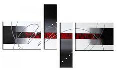Résultats de recherche d'images pour «cuadros modernos blanco y negro»