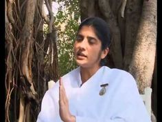 Brahma Kumaris-Thoughts & words will become reality-Suresh oberoi with B...
