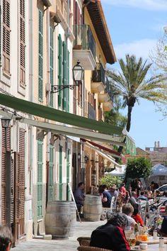 Mallorca Markt in Arta Labsal