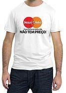 Camisetas Nova Atitude - Camisas Crista, Camisetas Gospel e Evangelica
