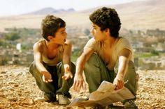 Bekas, de Karzan Kader ganó el Grand Prix del 17e Festival International du Film pour Enfants Montréal - Canadá