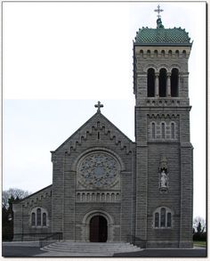 Church of the Sacred Heart, Newry, Co. Armagh, Northern Ireland, Built 1916