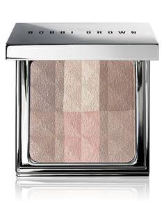 Bobbi Brown Brightening Finishing Powder - Brightening Nudes - Makeup - Beauty - Macy's