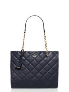 The Emerson Place Pheobe from #KateSpade.  Obsessed with quilting.