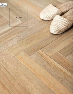 wood tile!  (great for bathrooms and kitchens!)