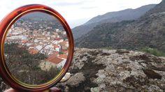 Sierra de San Vicente (Toledo) - Photo Fantasy. Un reflejo para la posteridad...