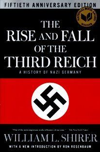 """FULL BOOK """"The Rise and Fall of the Third Reich by William L. Shirer""""  ios buy reader without registering eReader torrent macbook"""