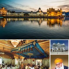 Golden Temple Tour – Custom made, Private India Tours @ India Tourism Packages - http://allindiatourpackages.in/golden-temple-tour-6n7d/