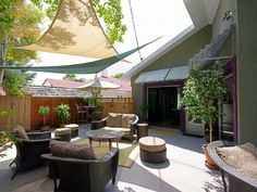 Photo of Green Transitional Outdoor project in Salt Lake City, UT by Renovation Design Group