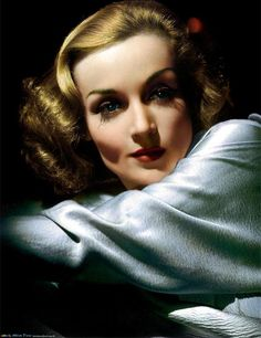 Image detail for -Carole Lombard One of my favorite shots!!