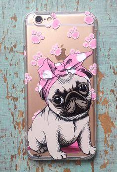 Acrigel : Pink Pug - Mango Tango