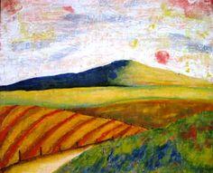 Landscapes » staceyherries.com - artist