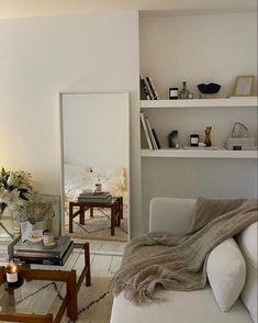 Home Interior Design, Living Room Interior, Home And Living, Interior Design, House Interior, House Rooms, Home, Home Decor, Room