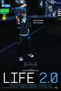 Life 2.0 (2010) Poster