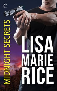 Midnight Secrets by Lisa Marie Rice with a recipe for Baked Ziti