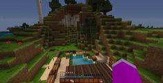 Minecraft Day 45 by Beth · 365 Project