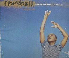"""Released on June 25, 1996, """"Peace Beyond Passion"""" is an album by Me'shell Ndegeocello (and her most commercially successful). TODAY in LA COLLECTION on RVJ >> http://go.rvj.pm/8ik"""