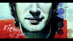 Gustavo Cerati - Amo dejarte así [720p]