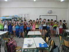 151ο Δημοτικό Σχολείο Αθηνών- Στ' Τάξη