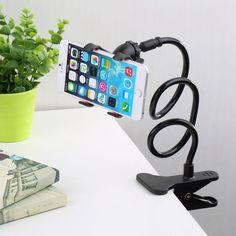 Universal Flexible Lazy Bracket Mobile Phone Stand Holder