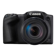 Preserve your favourite memories with the Canon PowerShot SX420 IS camera. It features 42x optical zoom with Intelligent IS for clear images whether you're shooting stills or video. It has a 20MP sensor and DIGIC 4+ image processo... Free shipping on orders over $35.