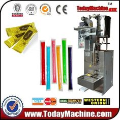 Packing Machine for Jelly/Oil/Juice/<font><b>Drinking</b></font> Bar
