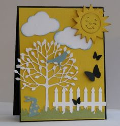 Sunny Days vky by Vickie Y - Cards and Paper Crafts at Splitcoaststampers
