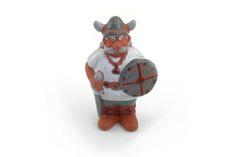 Ceramic Viking