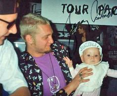 Jerry Cantrell & Layne Staley; 1993 Utopia Records in-store signing, Australia