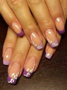 My nails. 2015.09.