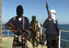 somali pirates | Somali Pirate Documentary 'Stolen Seas' Will Premiere on DirecTV This ...