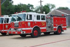 DCFD Engine 34