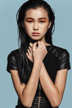 estelle chen more asian models perfect female estelle chen female ...