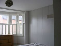 Liz: Wardrobe - Fitted Wardrobes, Windows, Curtains, Mirror, Furniture, Home Decor, Built In Robes, Blinds, Decoration Home
