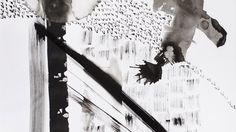 Congratulations to South African artist Kemang Wa Lehulere for winning Art Basel's Bâloise prize!