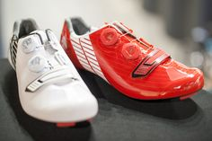 Bontrager XXX Road shoes  |  Racefietsblog.nl