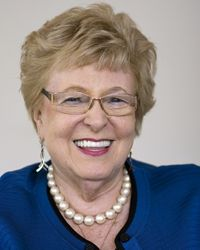Former Chautauqua Institution leader Joan Brown Campbell to speak at St. Bonaventure Commencement
