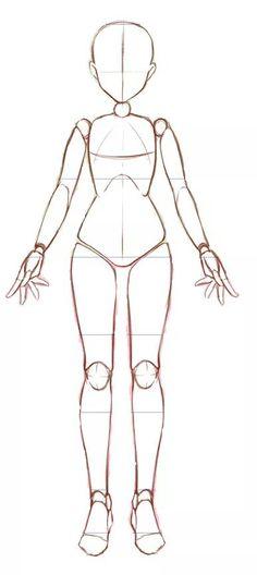 Human Anatomy Drawing, Human Figure Drawing, Body Drawing Tutorial, Sketches Tutorial, Body Sketches, Art Drawings Sketches Simple, Sketch Poses, Drawing Poses, Body Reference Drawing