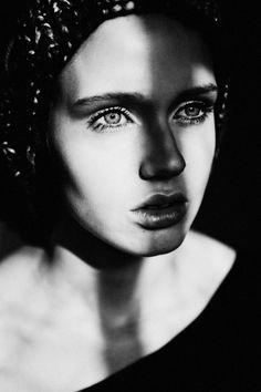 Fresh Face | Raquel Radiski by Bruna Castanheira | Fashion Gone Rogue: The Latest in Editorials and Campaigns