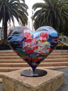 I Left My Heat in San Francisco ~ Again