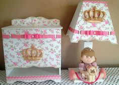 Princess Room, Baby Love, Ideas Para, Diy And Crafts, Baby Shower, Crafty, Furniture, Home Decor, Wood Crafts