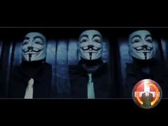 Denmark JOINED: *~Anonymous - Bilderberg Protest 2016~*