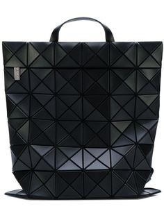 Bao Bao Issey Miyake Flat Pack Backpack 3f57a737eac40