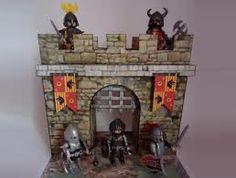 castle model ideas - Google Search