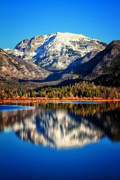 Grand Lake, Colorado, USA